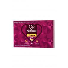 MisterX Forte Love Power - женские возбуждающие капли (7 ампул)